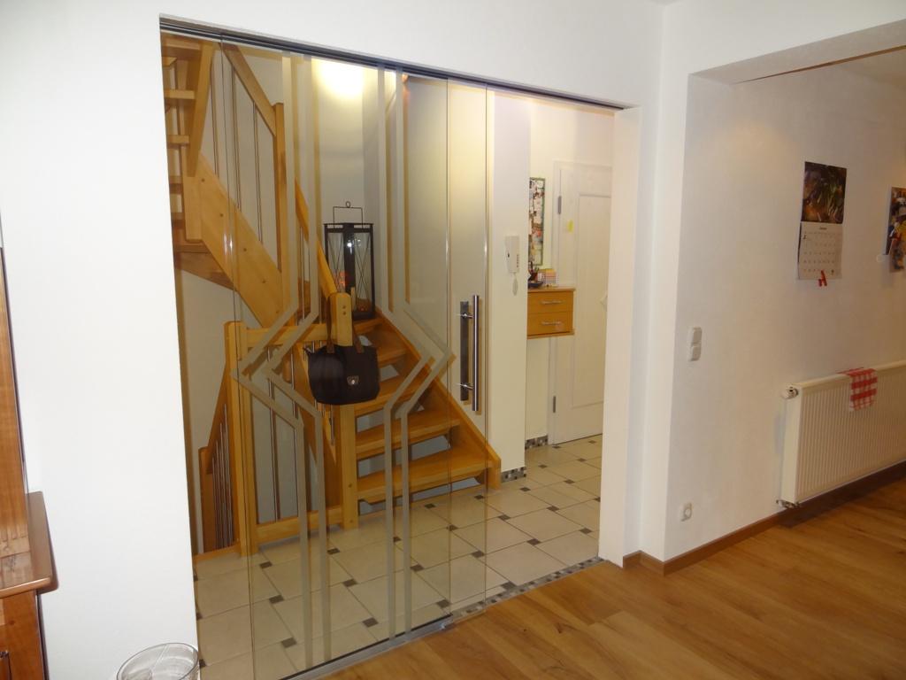 Wand Durchbruch küche und wohnzimmer wanddurchbruch | buchloe - singoldbau gmbh