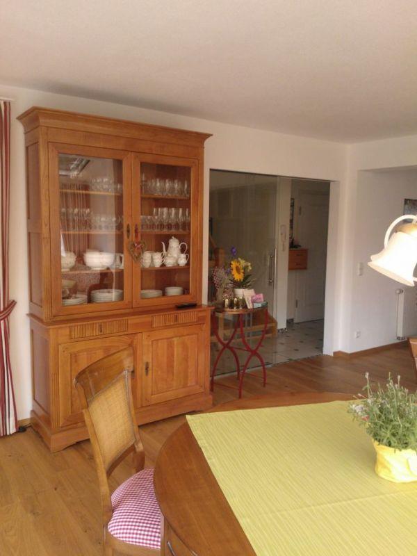 Kuche Und Wohnzimmer Wanddurchbruch Buchloe Singoldbau