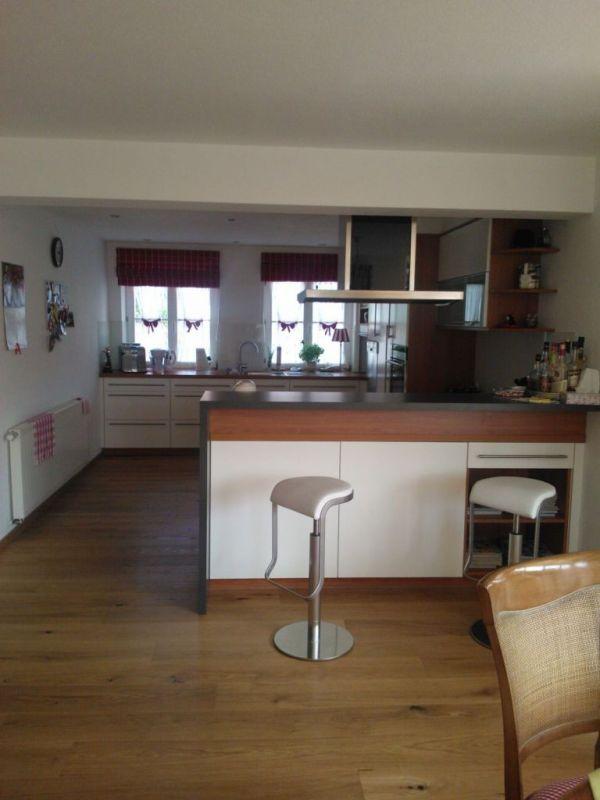 Küche Und Wohnzimmer Wanddurchbruch Buchloe Singoldbau Gmbh