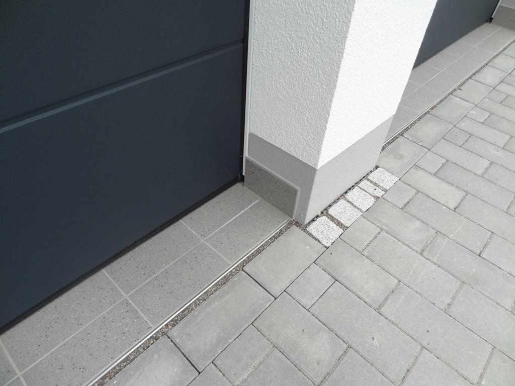 Beliebt Sanierung Garage | Buchloe - Singoldbau GmbH - Bauen und HU96